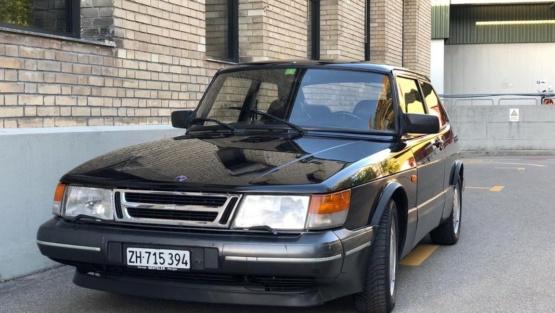 saab 900 aero 1992   900classic.pl