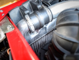 900classic.pl saab aero turbo16s