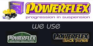 900classic + powerflex