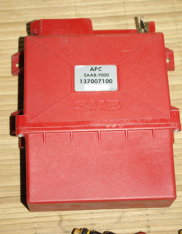 red apc 900classic.pl saab aero turbo16s