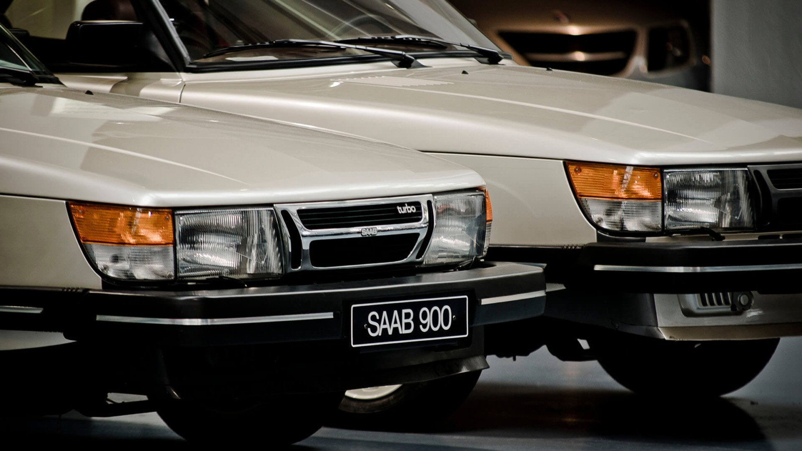 SAAB 900 turbo aero parts | 900classic.pl